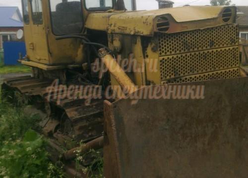 Бульдозер ЧТЗ Т-330