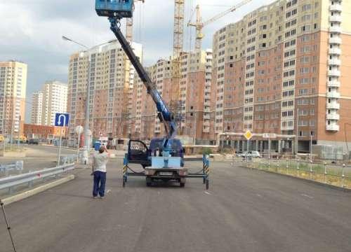 Автовышка 16 метров