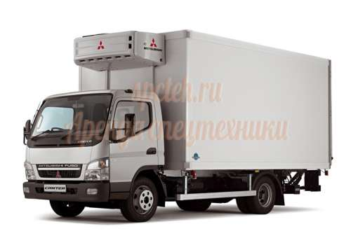 Рефрижератор MERCEDES BENZ - Sprinter 313 cdi TiefkГјhlkoffer bis -29